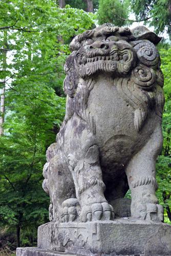 美山 知井八幡神社