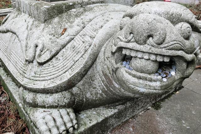 比叡山延暦寺 東塔の写真