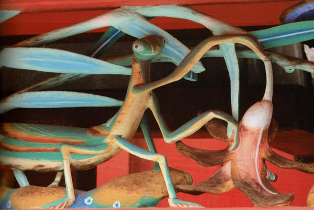 石清水八幡宮の写真