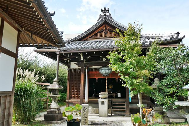 香雪院の写真