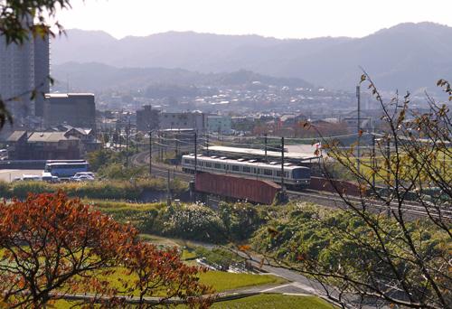 亀岡 桑田神社