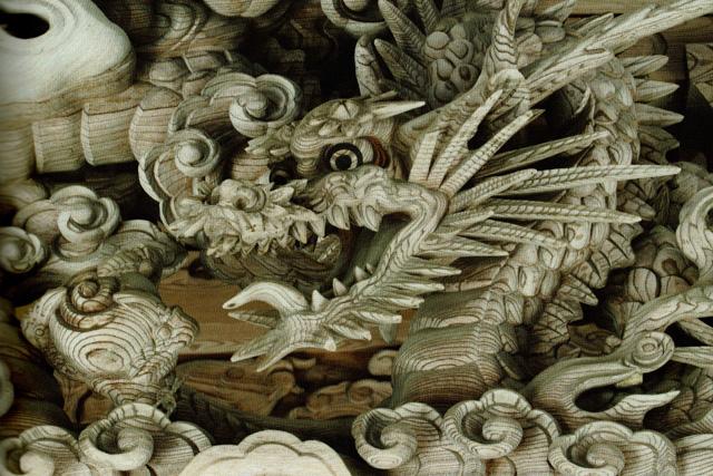 三嶋田神社の写真