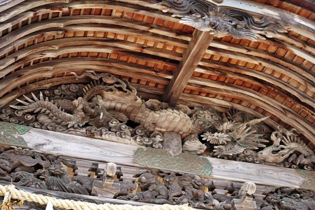 大原神社の写真