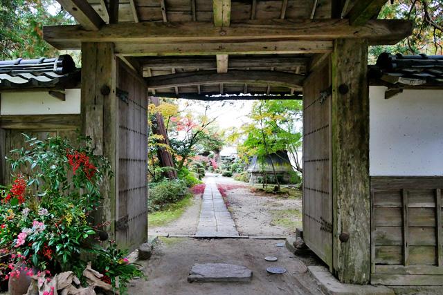 龍潭寺の写真