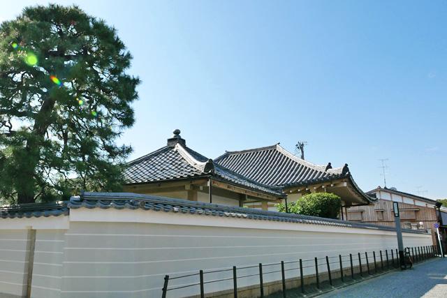 西方尼寺の写真