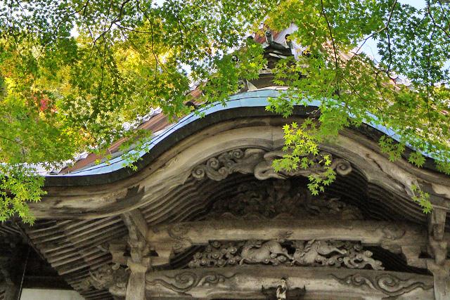 西光寺の写真