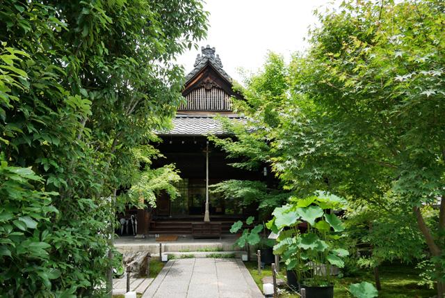 東福寺 勝林寺の写真