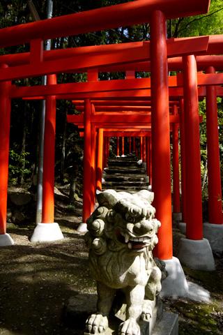 玉津岡神社