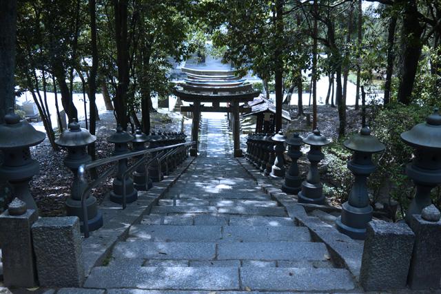 東福寺の稲荷